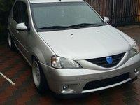 Dacia Logan 1.6mpi 2007