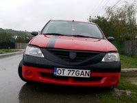 Dacia Logan 1400 2004