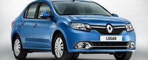 Dacia Logan cu clima digitala automata pentru Rusia este Renault Logan