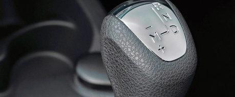 Dacia Logan cu transmisie automata: de ce merita sa cumperi un model cu noua cutie Easy R?
