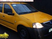 Dacia Logan full cu GPL