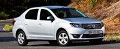 Dacia Logan, masina anului 2013 in Romania