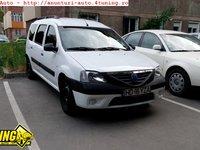 Dacia Logan MCV 1 6
