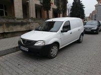 Dacia Logan Van 1.4 MPi 2007