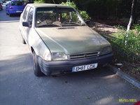 Dacia Nova gt 1999