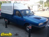 Dacia Pick Up 1 9
