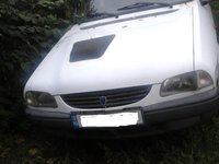 Dacia Pick Up 4x4 2007