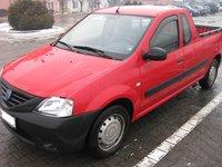 Dacia Pick Up Dacia Pick Up 2008