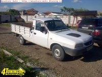 Dacia Pick Up Diesel pe obloane variante