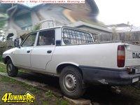 Dacia Pick Up Euro 4