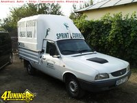 Dacia Pick Up Papuc / 1900 cmc