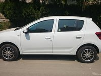 Dacia Sandero 0,9 TCI 2013