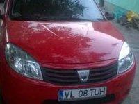 Dacia Sandero 1,2 benzina 2009