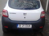 Dacia Sandero 1,2 benzina 2014