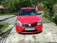 Dacia Sandero 1.4 Benzina 2010