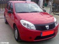Dacia Sandero 1.4 MPi 2009