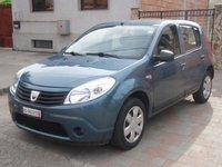 Dacia Sandero 1.4i 2008