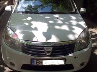 Dacia Sandero 1.6 laureate 2009