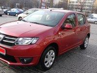 Dacia Sandero laureate 2014