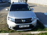 Dacia Sandero Stepway 1.5 2013