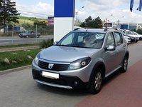 Dacia Sandero Stepway 1.5 DCI 2011