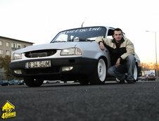 Dacia SGM