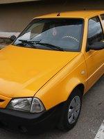 Dacia Solenza 1,4 i 2004