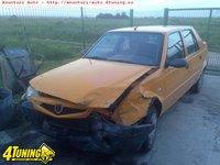 Dacia solenza avariata fata