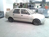 Dacia Super Nova RENAULT E7J-A2 2002