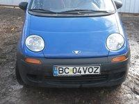 Daewoo Matiz 0.8 2007