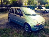 Daewoo Matiz 0.8 benzina 2005