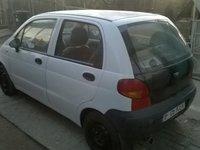Daewoo Matiz 0,8 l 2005
