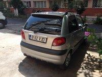 Daewoo Matiz 0,8 SOHC 6V 2001