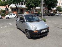Daewoo Matiz 796 2008