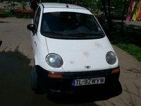 Daewoo Matiz 8.0 2008