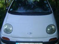 Daewoo Matiz 800 2002