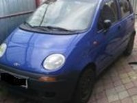Daewoo Matiz 800 2003