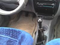 Daewoo Matiz 800 se 2000