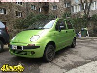 Daewoo Matiz 800