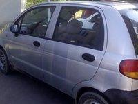 Daewoo Matiz 800cmc 2002