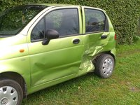 Daewoo Matiz Benzina 2003