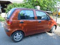 Daewoo Matiz benzina, 800 cmc 2000