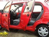 Daewoo Matiz sunroof 800 cmc