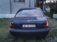 Daewoo Nubira Dhg 1999