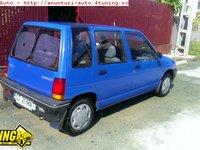 Daewoo Tico 890