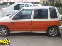 Daewoo Tico Benzina