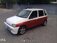 Daewoo Tico Carburatie 1999