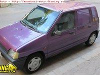 Daewoo Tico hatchback