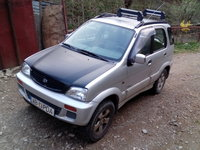 Daihatsu Terios 1.3 4wd 1999