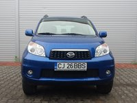 Daihatsu Terios 1.5 benzina 2011